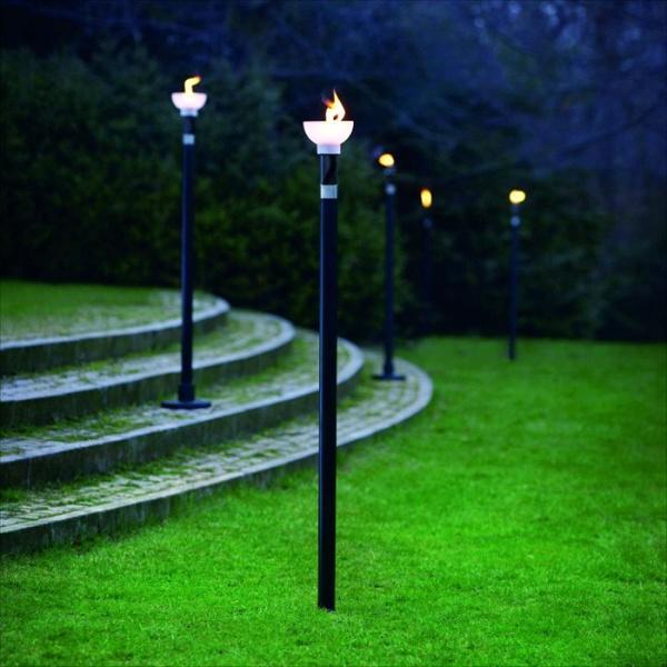 lampy ogrodowe, oświetlenie ogrodowe, oświetlenie do ogrodu